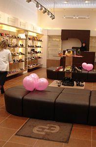 Магазин обуви эконика 10