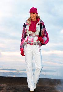 Спортивная Зимняя Одежда